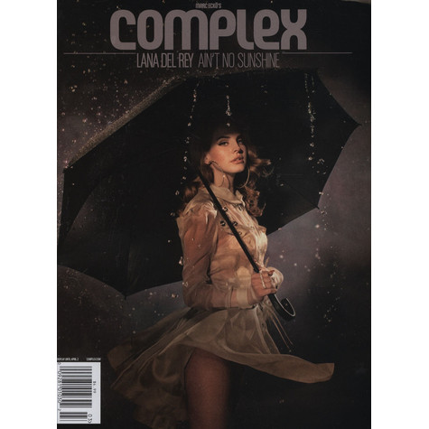 Complex - 2012 - February / March