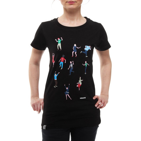 Wemoto - Dance Women T-Shirt