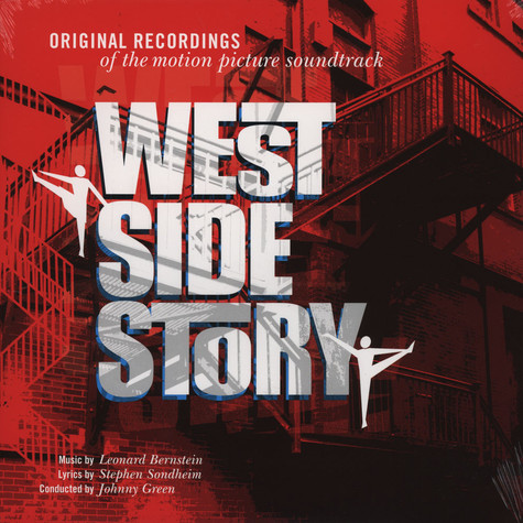 Various Artists - West Side Story - Ost