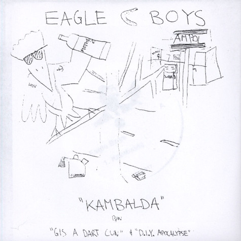 Eagle Boys - Kambalda Boys
