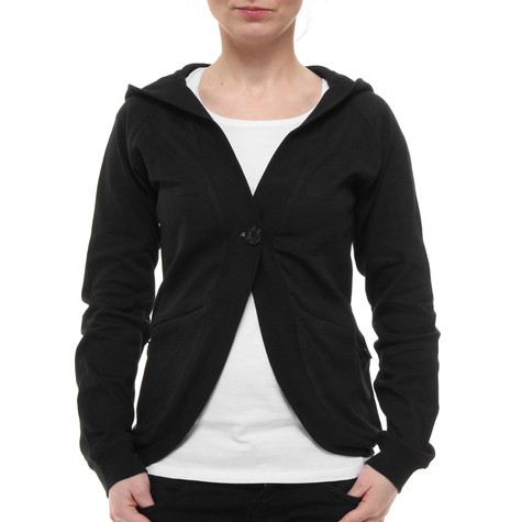 Mazine - Momo5 Hooded Women Cardigan