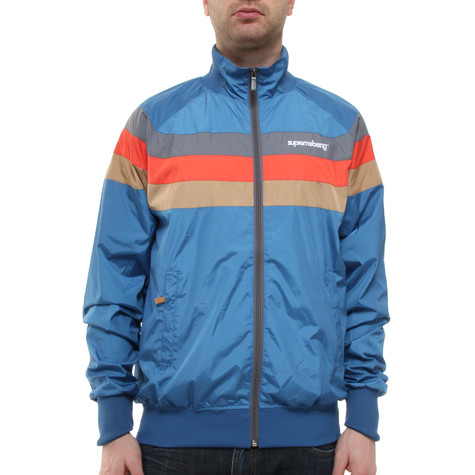 Supremebeing - Gamut Track Top