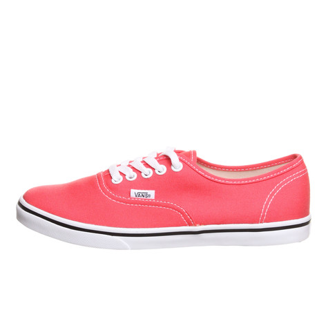 Vans - Women Authentic Lo Pro