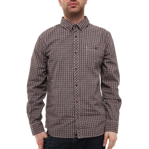 Vans - Swinford LS Shirt