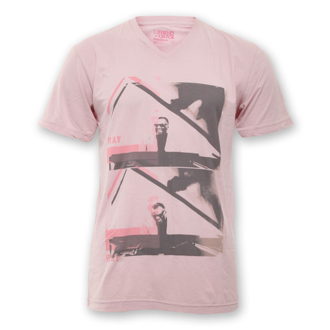 Ray Charles - Double Feature T-Shirt