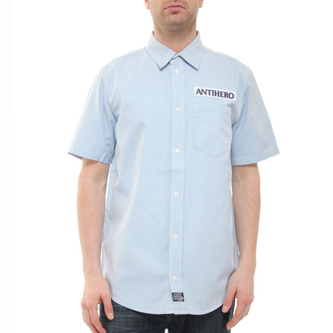 Dickies x Anti Hero - AH DK Oxford Shirt