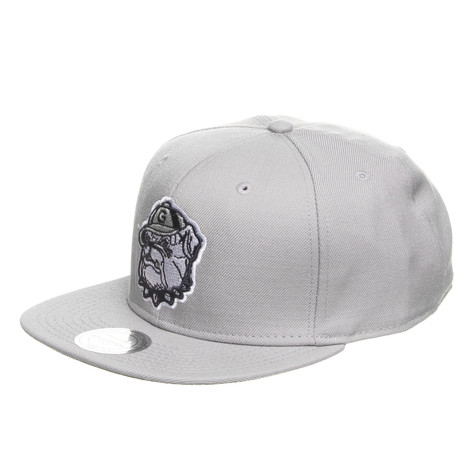 Mitchell & Ness - Georgetown University NCAA Basic Logo Snapback Cap