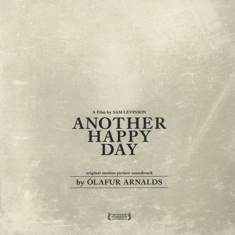Ólafur Arnalds - OST Another Happy Day