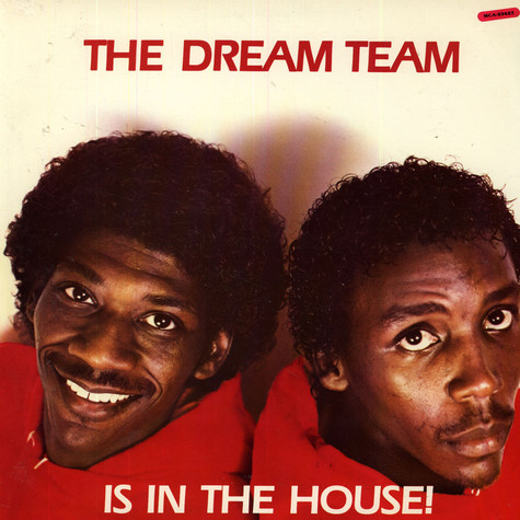 L.A. Dream Team - The Dream Team Is in The House
