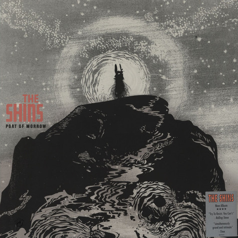 Shins, The - Port Of Morrow