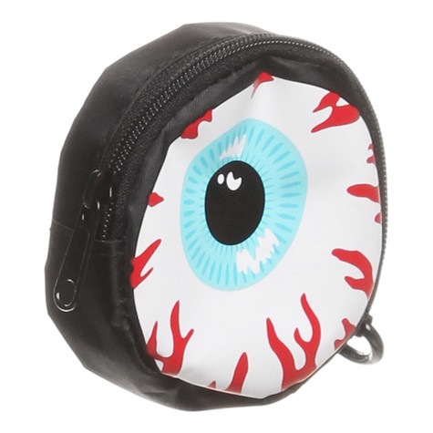 Mishka - Keep Watch Coin Pouch