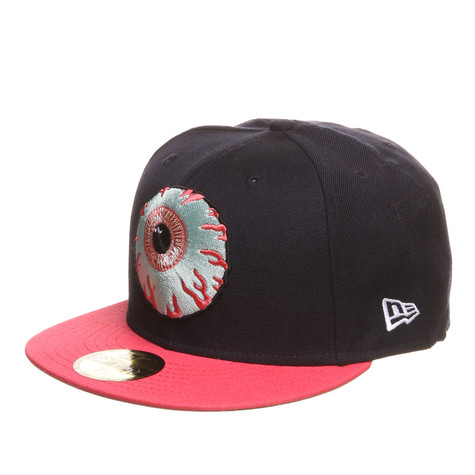 Mishka - Keep Watch New Era Cap