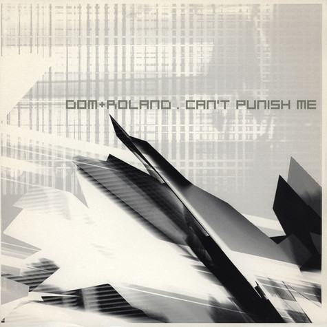 Dom & Roland - Can't Punish Me / Sky Spirits