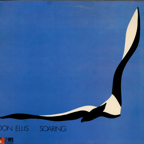 Don Ellis - Soaring