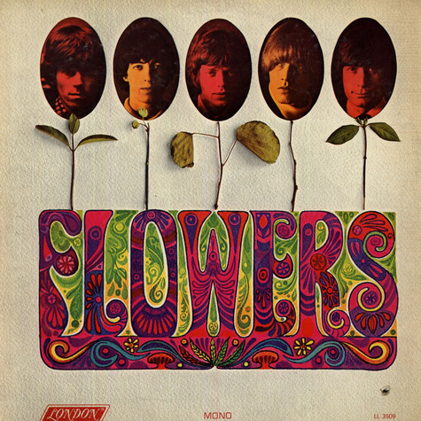 Rolling Stones, The - Flowers