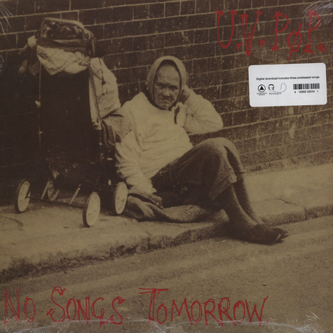 UV Pop - No Songs Tomorrow