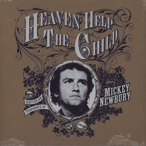 Mickey Newbury / Bill Callahan - Heaven Help The Child