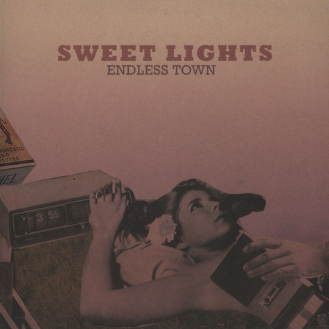 Sweet Lights - Endless Town