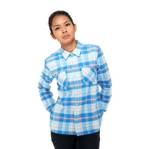 Carhartt WIP - Alton Women Shirt