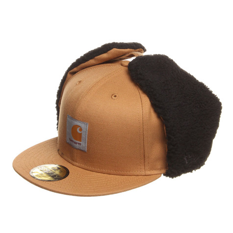 Carhartt WIP - Dog Ears Cap