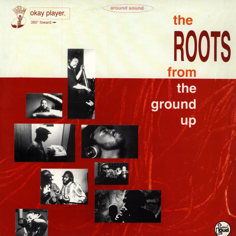 Roots, The - From The Ground Up