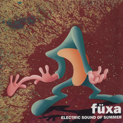Fuxa - Electric Sound Of Summer