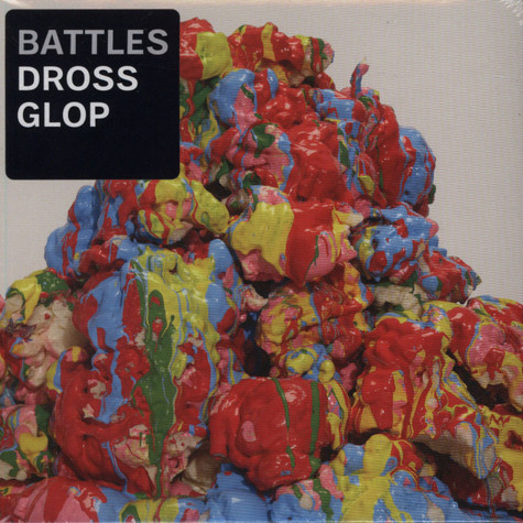 Battles - Dross Glop