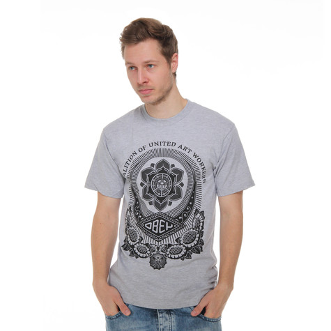 Obey - United Art Workers T-Shirt