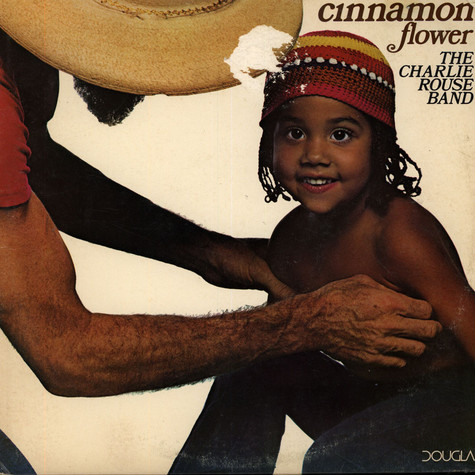 Charlie Rouse Band, The - Cinnamon Flower