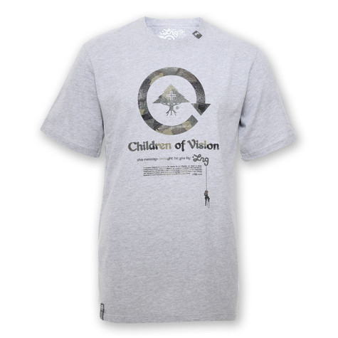 LRG - Lifted Camo Kids T-Shirt