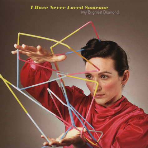 My Brightest Diamond - I Have Never Loved Someone