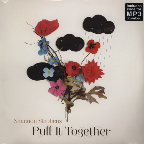Shannon Stephens - Put It Together