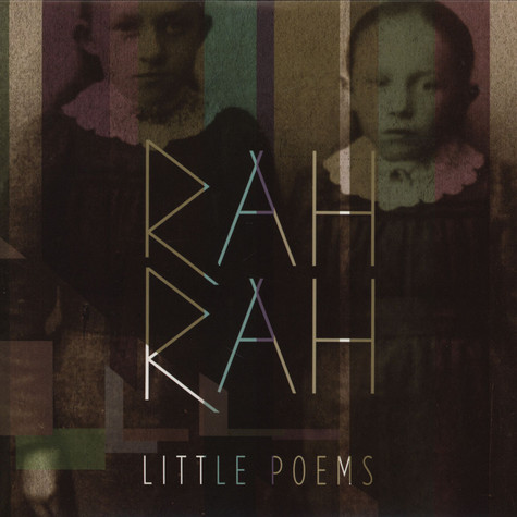 Rah Rah - Little Poems