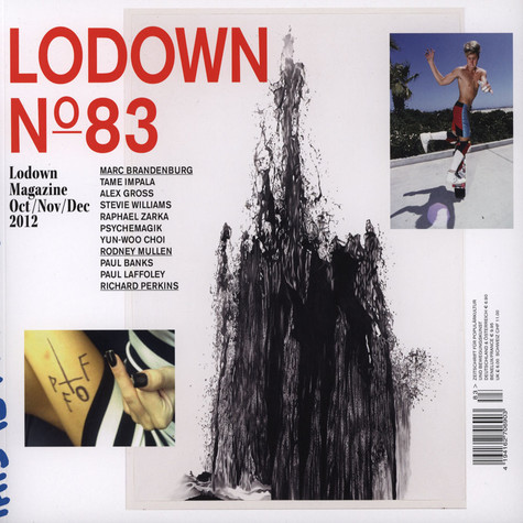 Lodown Magazine - Issue 83