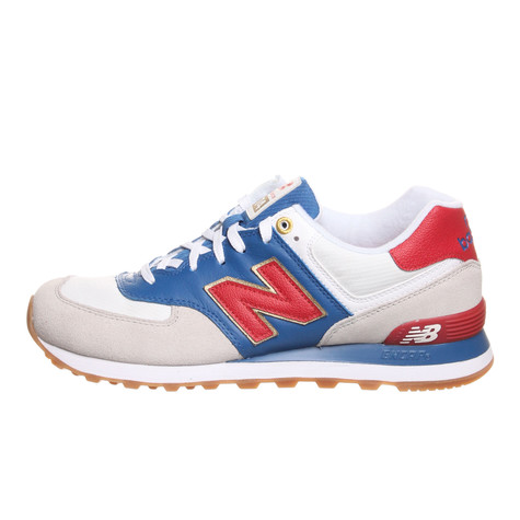 New Balance - ML574OLG Road To London