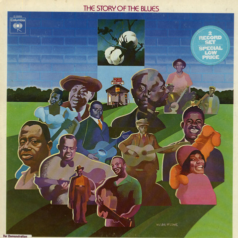 V.A. - The Story Of The Blues