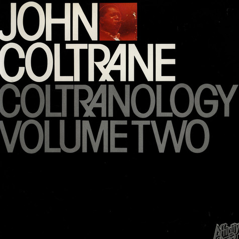 John Coltrane - Coltranology Volume 2