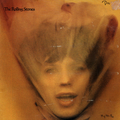 Rolling Stones, The - Goats Head Soup