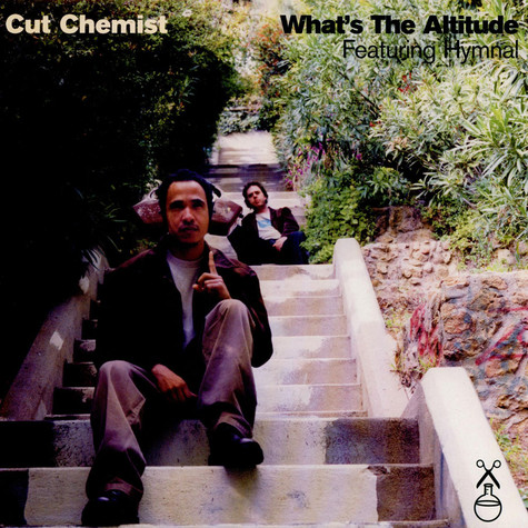 Cut Chemist - What's The Altitude