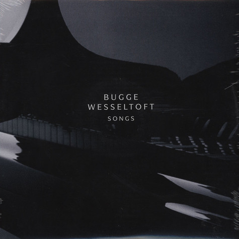 Bugge Wesseltoft - Songs