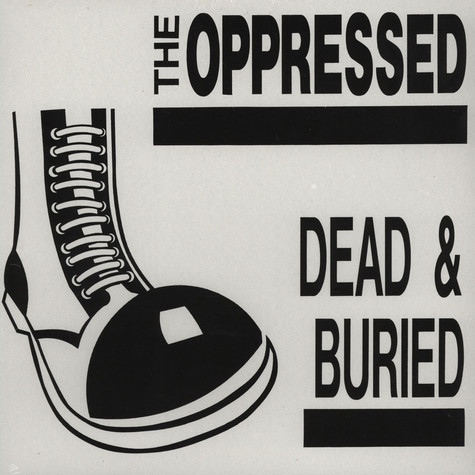 Oppressed - Dead And Buried