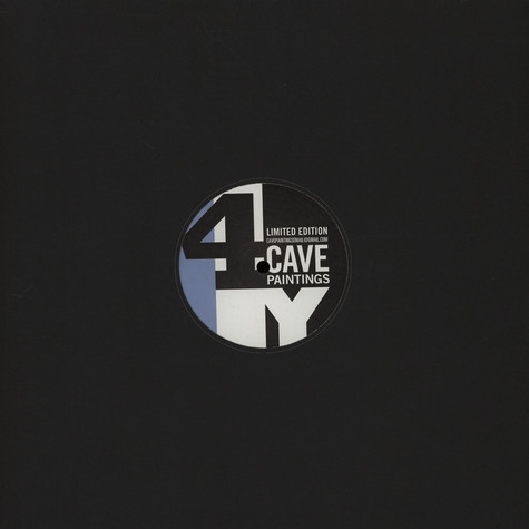 Andy Blake - Cave Paintings 4