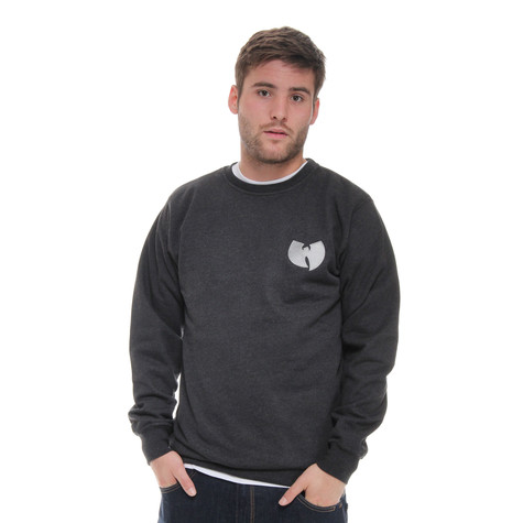 Wu-Tang Clan - Logo Crewneck Sweater
