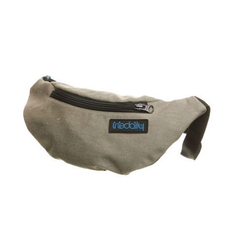 Iriedaily - Allied Hip Bag