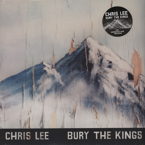 Chris Lee - Bury The Kings