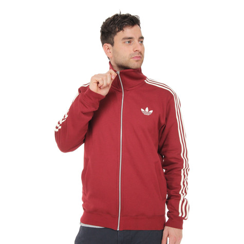adidas - Casual Beckenbauer Track Top