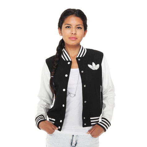 adidas - Letterman Women Jacket