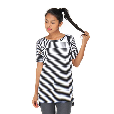 adidas - Stripy Tee Dress