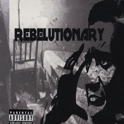 Reks - Rebelutionary