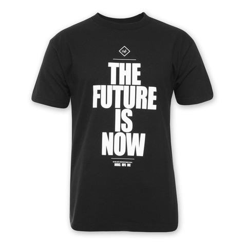 Durkl - The Future Is Now T-Shirt